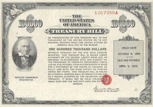 Securities_Treasury_Bill