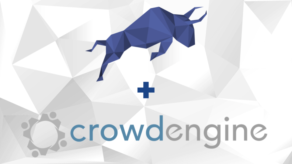 Polymath selects CrowdEngine