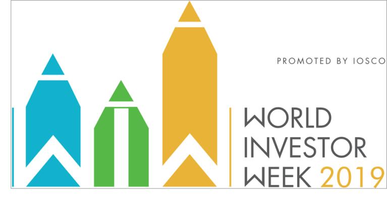 World Investor Week 2019