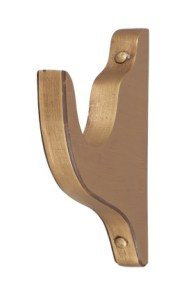 Crowder Designs Bracket Collection | Plain Smooth Bracket