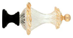 Crowder Designs Murano Glass Collection | Companile | Italy