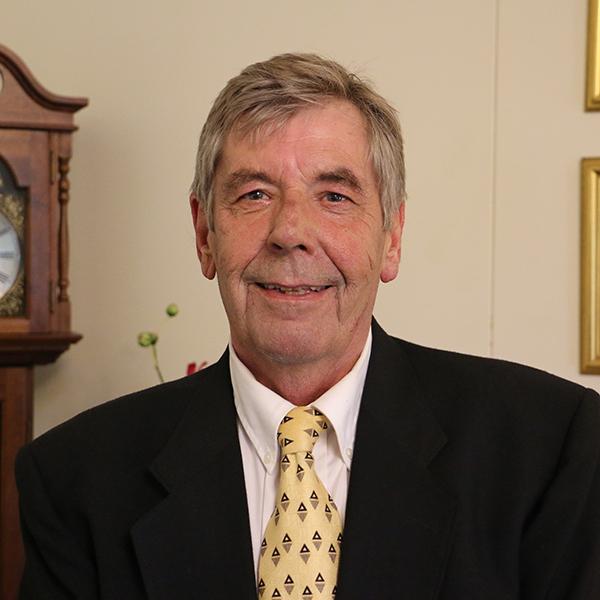 D. Frank Blaylock