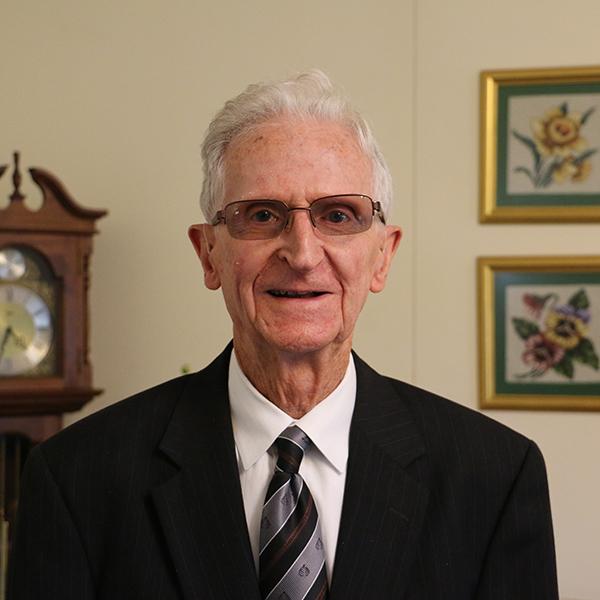 Jimmie K. Crowder