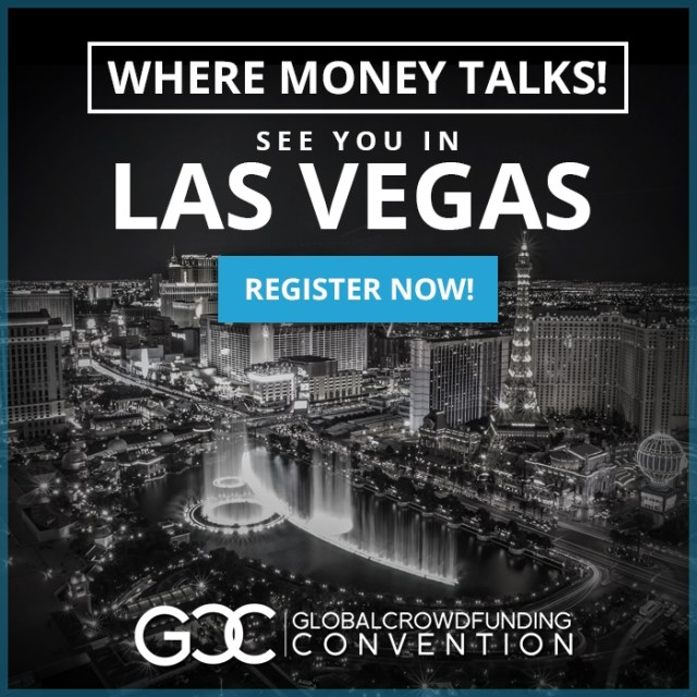 GCC 2016 Las Vegas