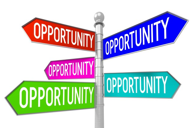 Qualified Opportunity Zone Funds