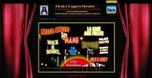 Cloak & Daggers Theatre