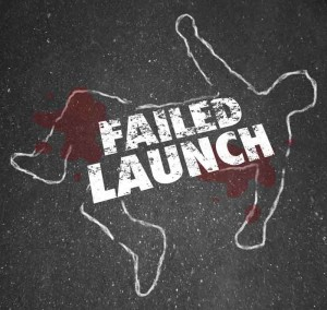 Crowd Funding Exposure Failed Crowdfunding Campaign
