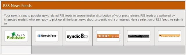 CrowdFunding Exposure RSS Feeds News Paper and News Exposure