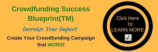 Increase your impact blueprint