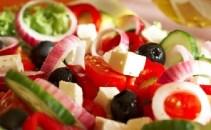 Crowdfunding -Salade-grecque