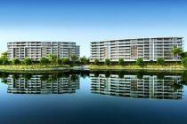 Augmentation record de l'immobilier pour les fonds d'investissement privés