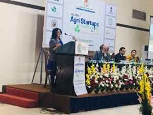 Les innovations des startup dans l'agriculture séduisent les fonds d'investissement.