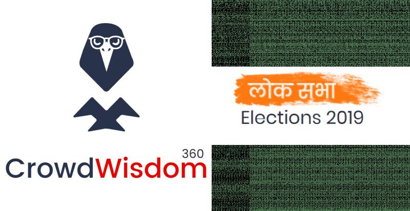 Google based Prediction: Congress gaining on BJP, BJP gaining on rest