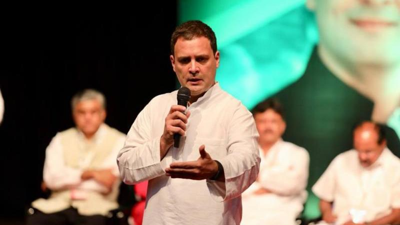 Lessons of 1971 Not Learnt ? – Our first aim is to defeat Mr Modi – Rahul