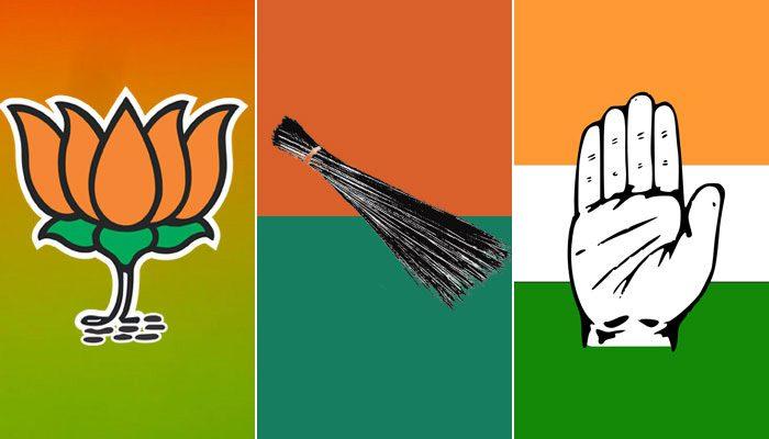 Who will win Delhi ?