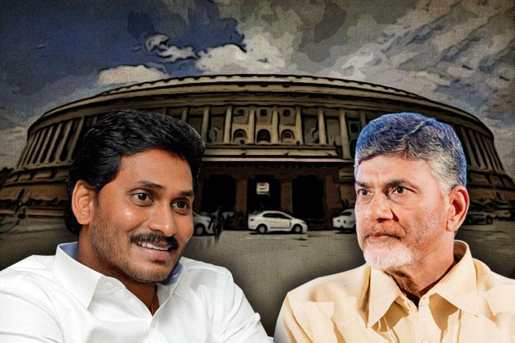 Will Jagan Be The Kingmaker?