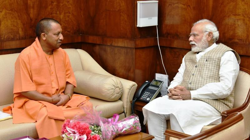 YOGI the successor to MODI ?