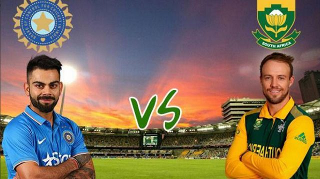 India vs South Africa : South Africa to Pull off a Miracle Victory?