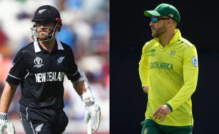 New Zealand vs South Africa Live : Proteas fire or Kiwis soar high?