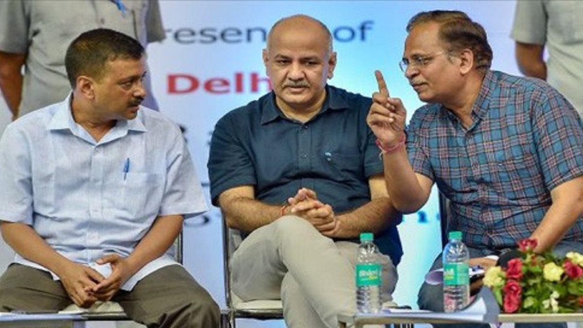 Delhi Assembly Elections: Return of CCTV Camera Politics