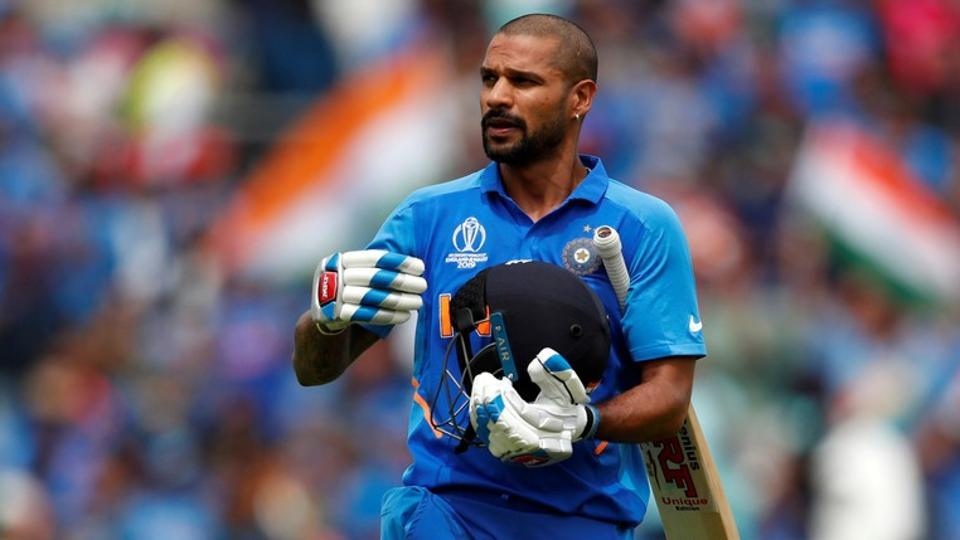 Analysing Shikhar Dhawan loss to India : India vs NZ