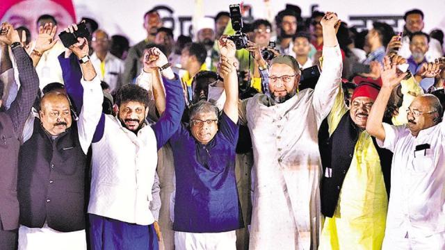 Maharashtra Elections