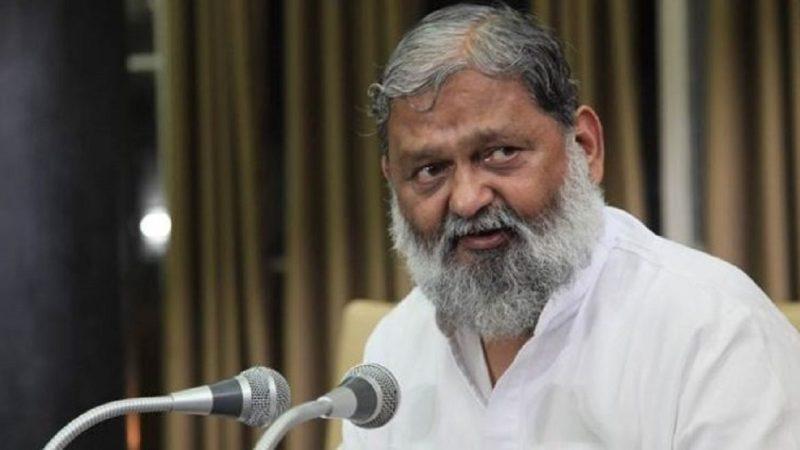 Anil Vij, MLA, Ambala Cantt, Haryana : Achievements