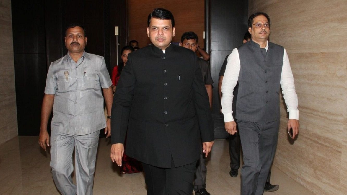 Maharashtra Assembly Elections : Fadnavis not to Return As CM?