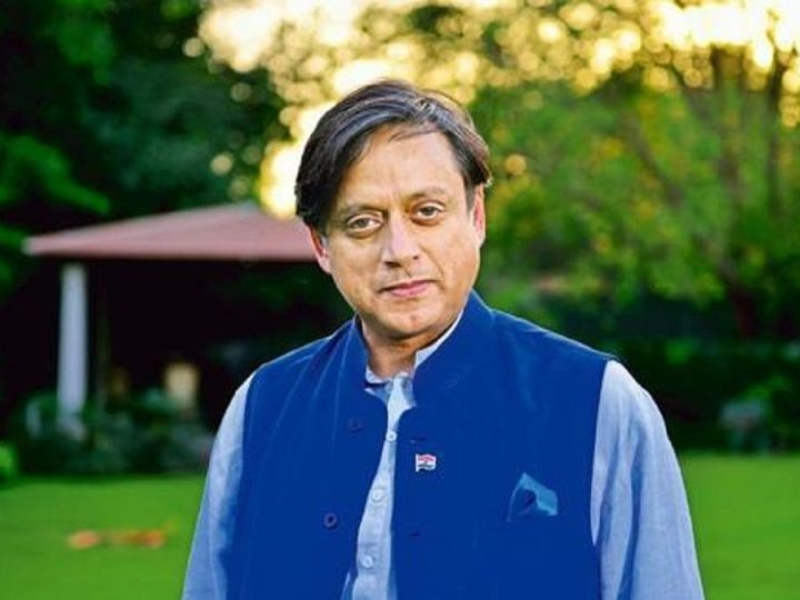 Dr. Shashi Tharoor, MP, Thiruvananthapuram : Achievements