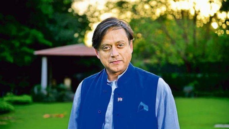 Dr. Shashi Tharoor, MP, Thiruvananthapuram : Achievements