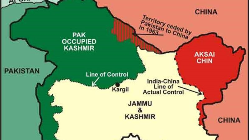 Abrogation of Article 370 : Pakistan Preparing for Nuclear War?
