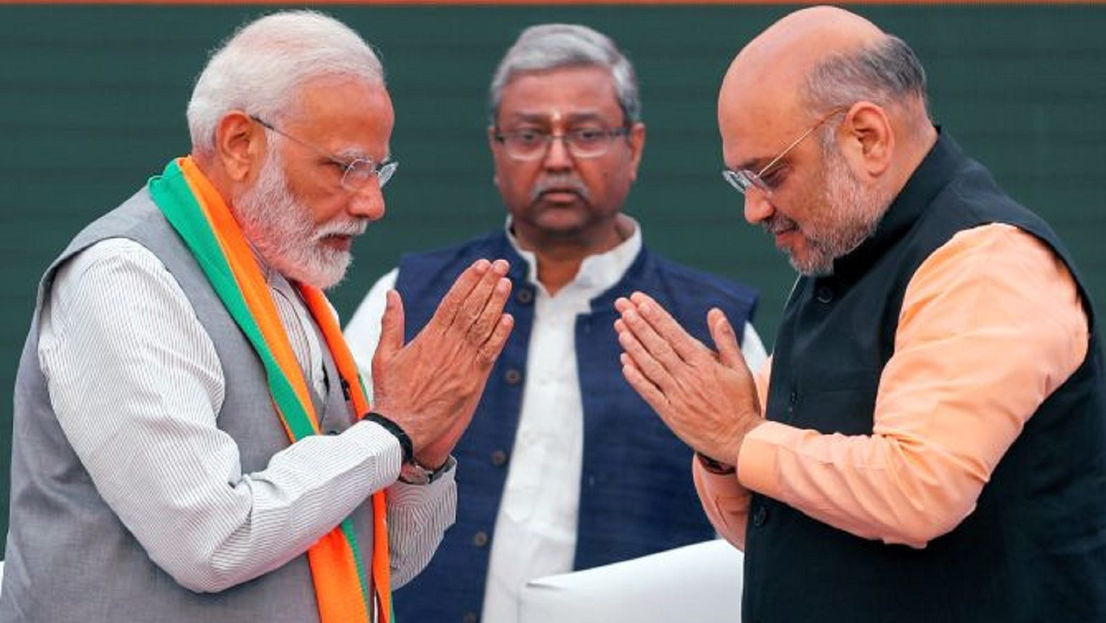 Modi 2.0 @100 : Modi's Century in National Security and Detractor's Fury in Economy?