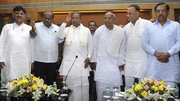 Karnataka By-Elections: Who's the Winner & Loser ? (Part 1)