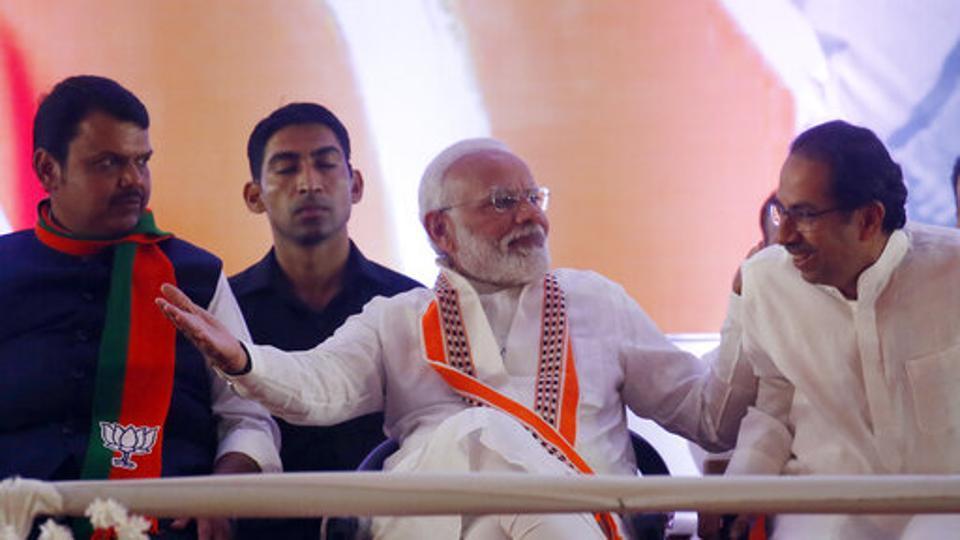 Did Turncoats really hurt BJP in Maharashtra ?