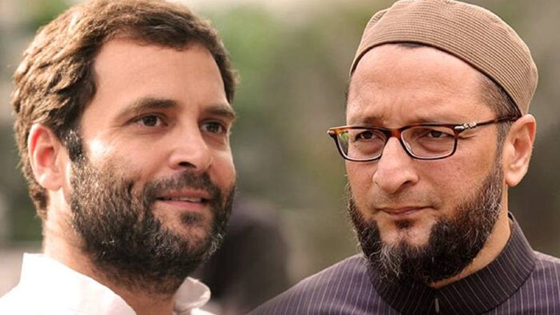 AIMIM : BJP's Friend and Congress' Foe in Maharashtra