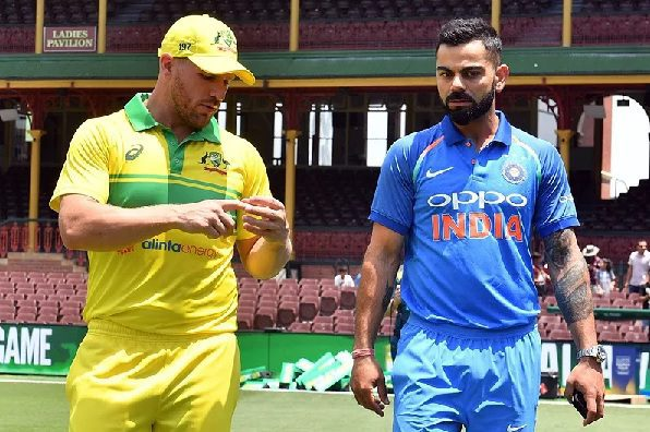 Ind Vs Aus: Can India Make a Comeback in 2nd ODI? – Match Reviews