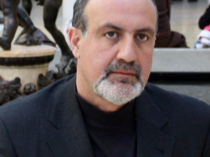 Nassim Taleb: 5 Conditions for Phase 1 Opening after Lockdown