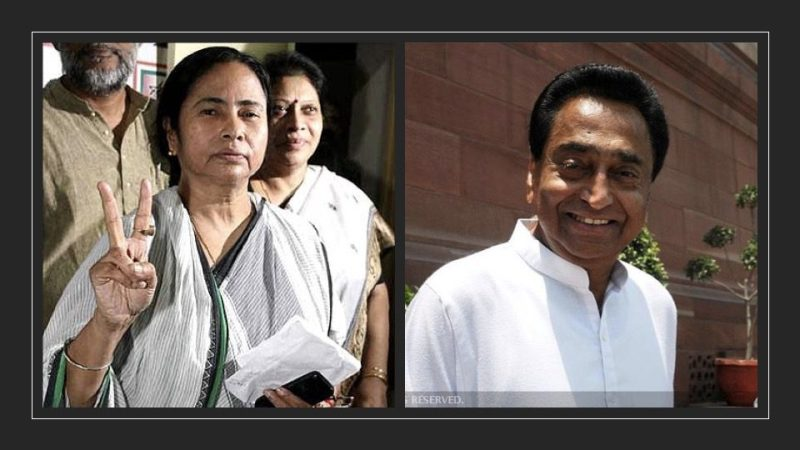 CAG State Accounts: Bengal, MP lead on Economy, Bengal Election 21 Sealed?