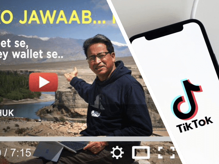TikTok addicts are main barrier to removing Chinese apps in India