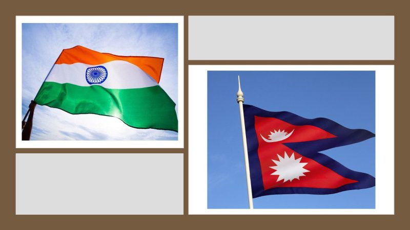 Nepal Includes Indian territory in its Map, will India Remain Silent?