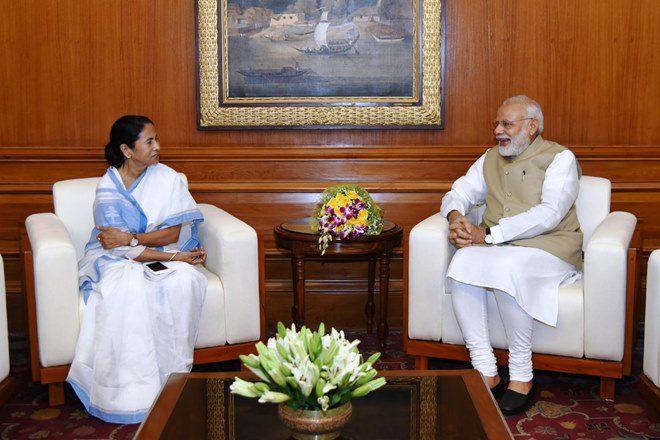 Is Modi's Bengal visit a Political Stunt?