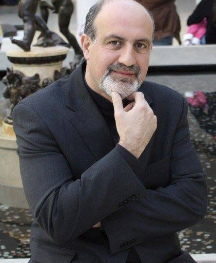 Nassim Taleb: Resist the Wuhan Lab and Other Conspiracy Theories