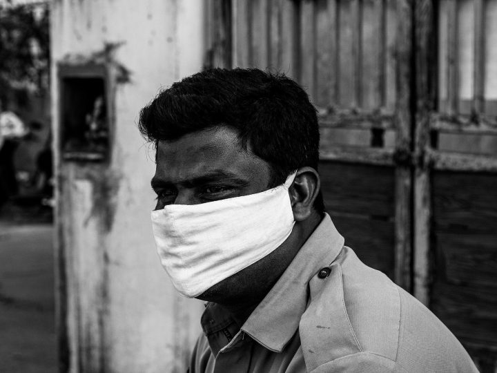 650 million likely to be infected by Dec if Lockdown relaxed: NIMHANS Professor
