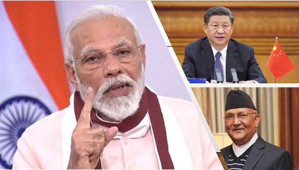 India Wins Again : Nepal softens, China Next?