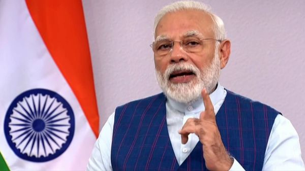 Prime Minister Modi to hold meeting with Chief Ministers of  States and UTs