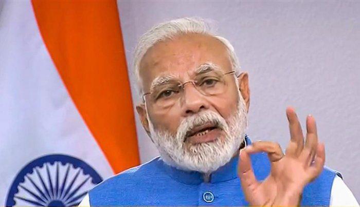 What is your Narendra Modi IQ?