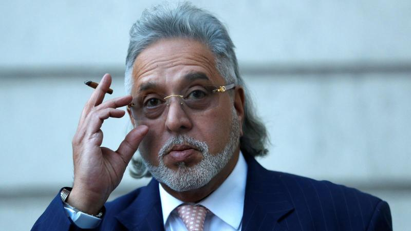 "It is time for ""Ghar Wapsi"" of Former Liquor Baron Vijay Mallya ?"