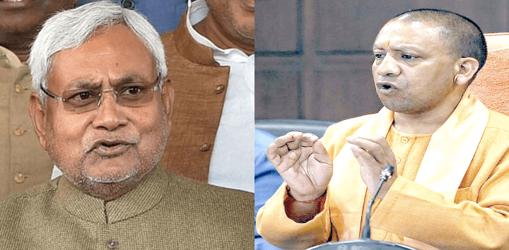 Bihar vs UP, Which State has handled COVID better?