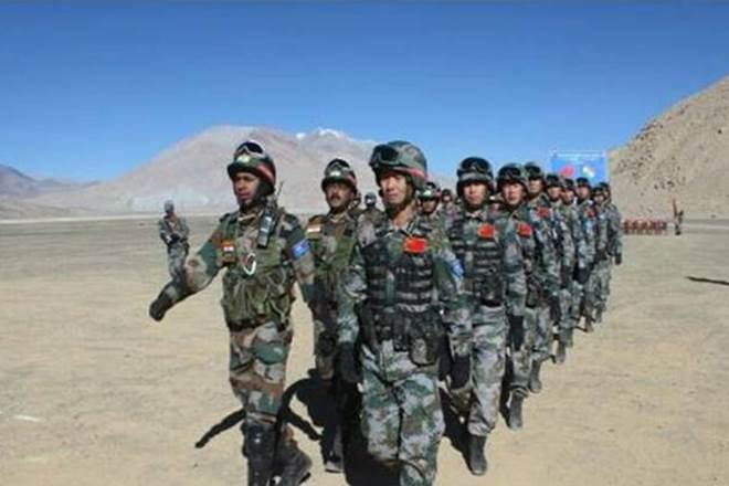 Backstabbing by Chinese Army led to clash in Galwan