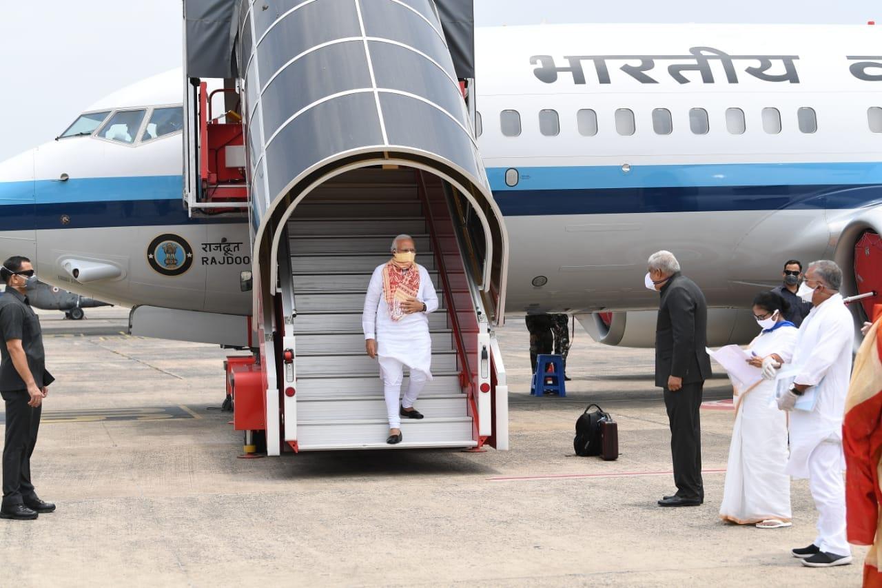 Galwan Clash: PM Modi gets a similar bounce as Pulwama